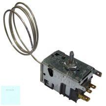 Zanussi - Electrolux - AEG hűtő szabályozó Danfoss 2063979583 (hűtőszekrény *** mélyhűtővel) 2063979724