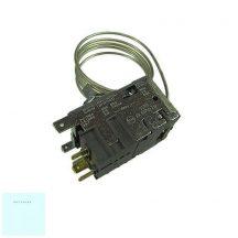 Zanussi - Electrolux hűtő szabályozó AEG 77B6958 2063979229 ( kombinált hűtőszekrény + fagyasztó)