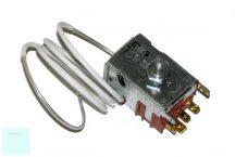 Zanussi - Electrolux - AEG hűtőszekrény hőmérséklet szabályozó 77B5219 2425021-23/1 (hátlapos elpárologtatóval)