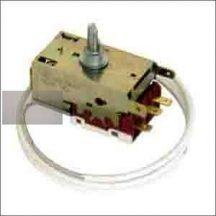 Hűtő szabályozó hátlapos -15,5-25 C fok 70 cm *** K59-H2808