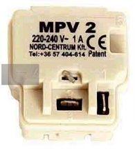 Hűtő relé MPV 2.- 2,5  indítórelé