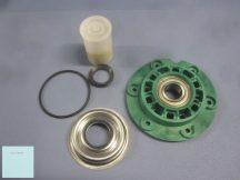 Zanussi - Electrolux mosógép csapágy komplett  6203 csapággyal ZWQ5100  407142421/4 eredeti, gyári