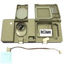 Zanussi - Electrolux mosogatógép mosószer adagoló AEG 4071358131 eredeti, gyári
