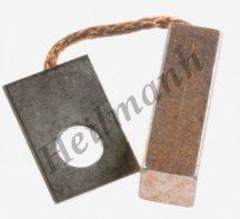 Zanussi - Electrolux szárítógép érzékelő (szénkefe) 1123438101