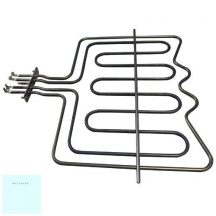 Zanussi - Electrolux grill fűtőbetét 2900 W 899661926533/4