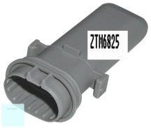 Zanussi -Electrolux mosogató szórófej    ZTM6825   152317100/5     (alsó szórófejhez )