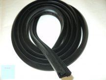 Zanussi - Electrolux  mosogatógép ajtó tömítés külső DIVA/60 L = 1730  117126502/6 helyett 152444501/0 Pl.:   ESF65040W ; ZDI100X