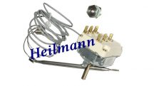 Hőmérséklet szabályzó 3 fázisú 1780 mm 95-180°C EGO 5534035080