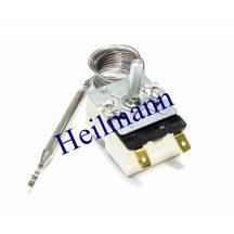 Hőmérséklet szabályzó 60-180°C 2000mm EGO 55.13039.210