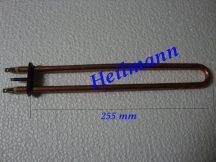 Csőfűtőtest 230 V  1000 W 30 mm (hajdu bojlerhez réz  ) EMAX