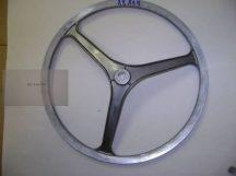 Whirlpool nagy szíjtárcsa ékszíjhoz 481952888119   Pl.: AWM 789