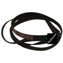 Bordásszíj Indesit mosógép 1860 H9 szíj elasztikus C00145707 Pl.: ASL60VEX
