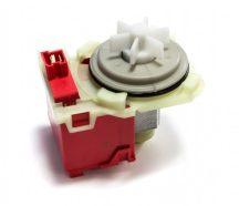 Fagor - Bosch mosógép szivattyú 4 körmös bajonettzáras 144484 - COPRECI Siemens SIWAMAT
