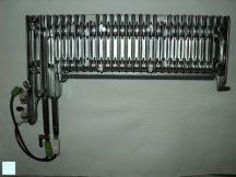Whirlpool szárítógép fűtőbetét 2500 W 481231028307 Pl.: AWZ 220 eredeti, gyári
