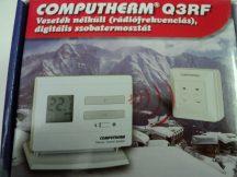 Szobatermosztát computherm Q3 RF tip. digitális