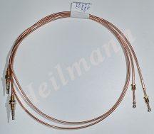 Vesta - Karancs 1400 mm termoelem