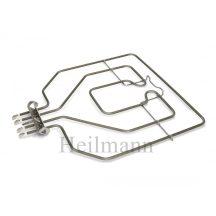 Villanytűzhely sütő fűtőbetét felső Bosch-Siemens 2800W 00470845
