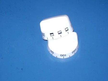 Pelgrim villanytűzhely gomb