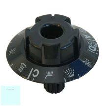 Zanussi - Electrolux  mosogatógép gomb  ZDM 6 814  1523724209