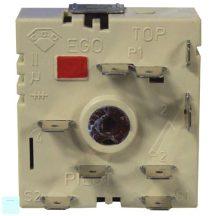 Kerámialapos főzőlap energia szabályozó 230 V 13 A (5057021010 ) 1 körös (pl.: BEKO AO 974) ENERGIASZABÁLYZÓ Pl.: Bosch NPF651A01E01