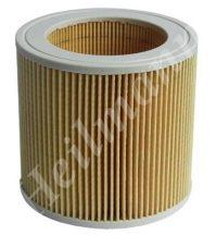 Porszívó hepa filter KÄRCHER 6.414-552.0