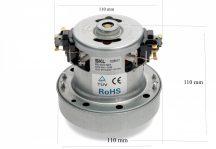 Porszívó motor alacsony 230 V 1000 W