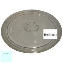 Mikrohullámú forgó tányér Átmérő: 28 cm.  481246678407