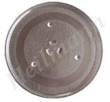 Mikrohullámú sütőhöz tányér SAMSUNG 28,5 cm  DE7420102D Pl.: FG87KST ; M1618 ; MW82Y ;