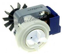 Bosch - Elinlux - Indesit - Fagor - Pelgrim mosogatógép ürítő szivattyú 90 W  00141297 ; 51X7463