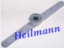 Whirlpool, Indesit, LADEN  mosogatógép felső szórókar 480140101542 , C00312565        L = 317 mm