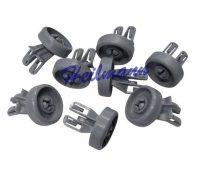Whirlpool mosogatógép alsó kosár görgő  8 db/cs 481252888112 Pl.: ADP 4108/1 WH