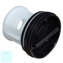 Bosch -Siemens elöltöltős  mosógép szűrő BSH  601996 ( 8338351 ) SIWAMAT XS432