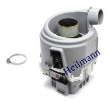 Bosch - Siemens mosogatógép keringető szivattyú + fűtés 00651956 eredeti SN25M205EU/52 ; SMI50E55EU/10 , SN54D501EU ; SMS50L18EU/ 25  ; SN65E006EU ; SMS60M08EU/ 29