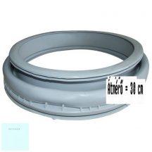 Indesit mosógép üstszájtömítés 9960635 C00111416 WIA102 msógép D = 30-30 cm.