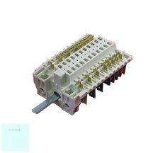Indesit sütőkapcsoló C00114510 Pl.: K3G51SA ; K3C55(X)/R ; K3G51S(X)/HU
