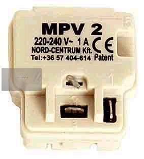 Hűtő relé MPV 1  indítórelé
