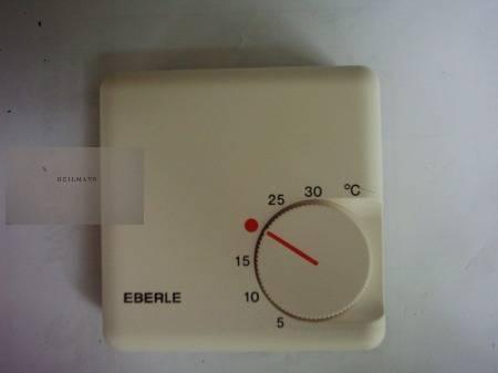 Szoba termosztát RTR 6124 EBERLE 24 V