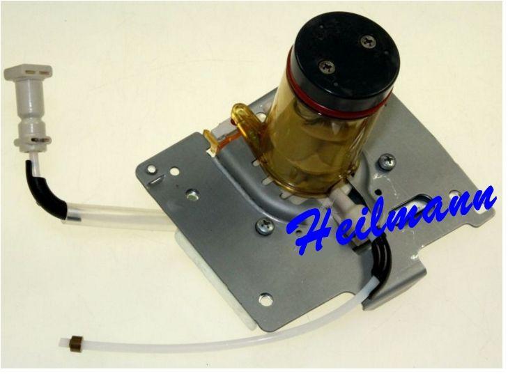 Delonghi 64114 vizmelegítő dugattyús elektronika ( difuzor kazán nélkül) ESAM04  CAFECORSO 7313217501 EAM 2800 / 3000 / 4000 / 4200