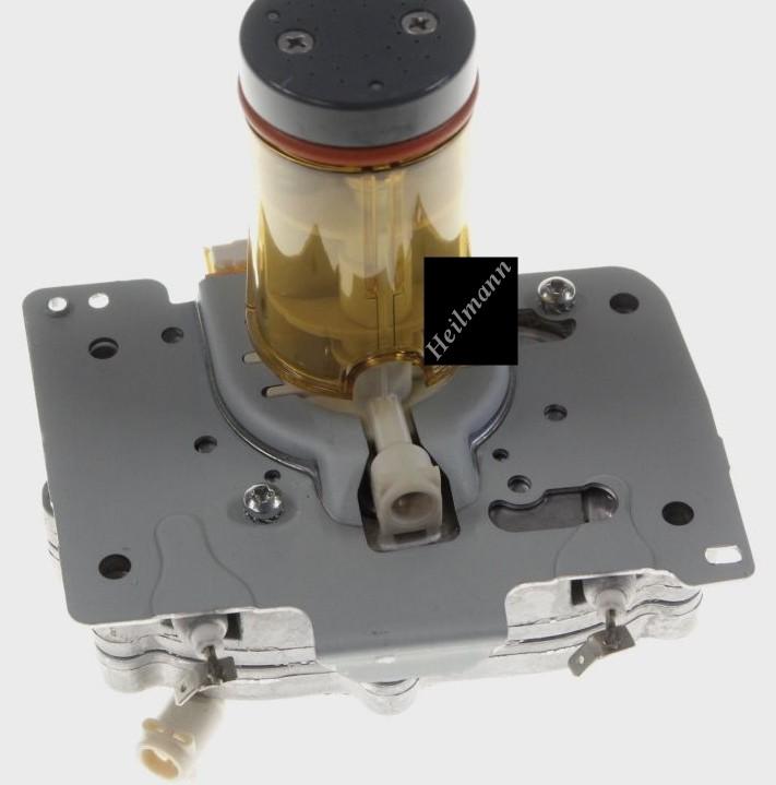 Delonghi 64114 vizmelegítő kazán EAM2600 CAFECORSO