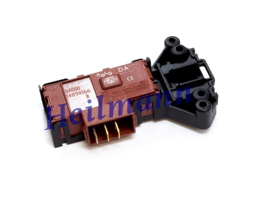 Beko - Hajdú - LG HA510 / Orion OMU 1000 bimetálos retesz ZV 446T  2805310400   DA000004    WAF7120