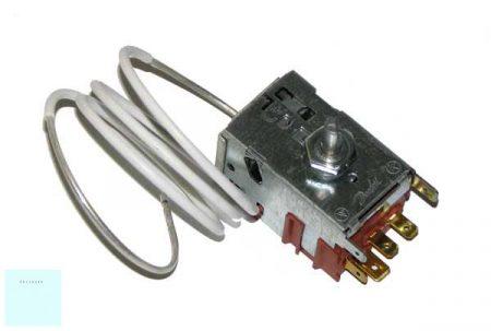 Zanussi - Electrolux - AEG hűtőszekrény hőmérséklet szabályozó 77B5219 2425021231 (hátlapos elpárologtatóval) rendelésre