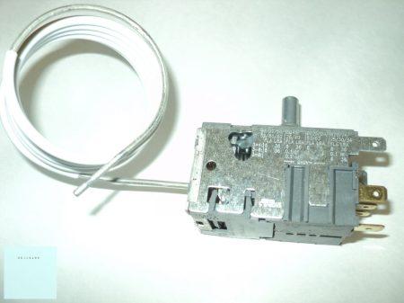 Zanussi - Electrolux - AEG hűtő szabályozó Danfoss 77B6730  242502118/1 # (rendelésre)#