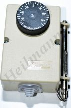 Hűtő szabályozó eredeti Prodigy A2000 -30+30°C rivid kap.csöves