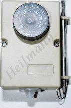 Hűtő szabályozó utángy. Prodigy A2000 -35+35°C rövid kap.csöves (nagyobb mennyiség esetén kérjen árat)