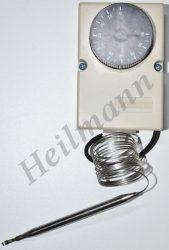 Hűtő szabályozó utángy. Prodigy F2000 0+90°C hosszú kap.csöves (nagyobb mennyiség esetén kérjen árat)