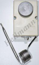 Hűtő szabályozó utángy. Prodigy F2000 -30+30°C hosszú kap.csöves (nagyobb mennyiség esetén kérjen árat)