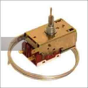 Hűtő szabályozó 80 cm tűs HB 160 ** K60-PT1014 (-18 - 28 C fok) fél automata