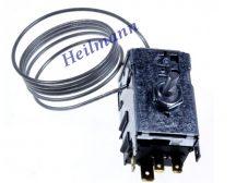 Hűtő hőmérséklet szabályozó ELECTROLUX / AEG   077B5224 eredeti 2426350183 (rendelésre)