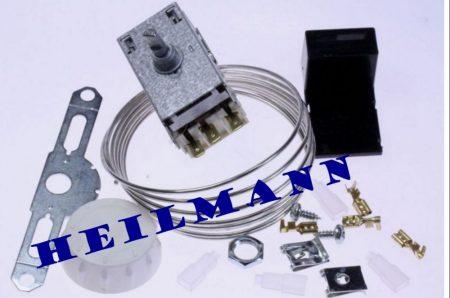 Hűtő hőmérséklet szabályozó VS105 -34/-12°C  K54H1404 (rendelésre)