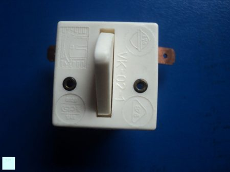 Hűtőgép belső világításkapcsoló régi 5 3101 76 05-01/9